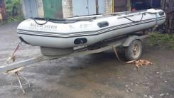 Продам лодку ПВХ.