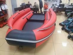 Лодка пвх SibRiver Абакан-430JET в Кемерово!