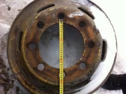 Диск колесный R20 кольцованный 8 шпилек