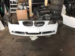 Бампер передний BMW E60/61
