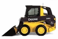 John Deere 318G, 2017