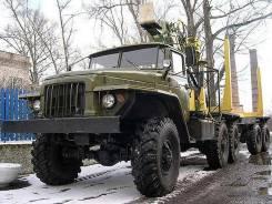 Урал 375, 1986