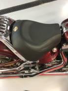 Harley-Davidson Rocker C FXCWC, 2012