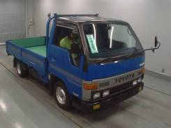 Toyota Dyna LY60, LY61 на запчасти
