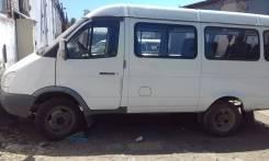 ГАЗ 32217, 2008