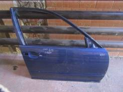 Дверь передняя правая BMW 3 ser (E46) 98-05