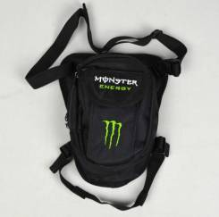 Мото сумка Monster