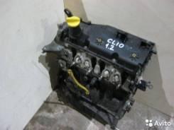 Renault Clio Двигатель 2002 1,2 FDP. Clio 1991-1998 Clio III 2005-2012