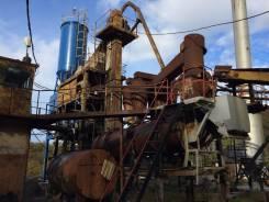 Асфальто-бетонный завод дс-185 автоматизированная