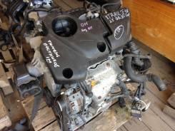 Двигатель Ниссан Хтрэйл Т31 2.5