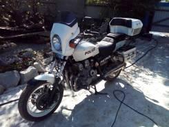 Honda CB 750, 1982