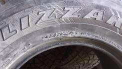 Bridgestone Blizzak, 165/70R16