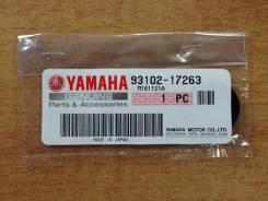 Сальник кик стартера Yamaha TTR 250 YZ 250 XT 225 TW200 93102-17263-00