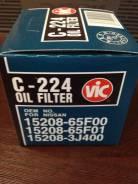 C-224 Фильтр масляный VIC