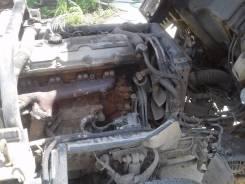 Toyota Dyna двигатель S05C