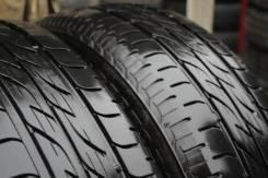 Bridgestone. летние, 2015 год, б/у, износ 5%
