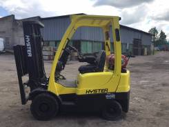 Hyster H2.0FTS, 2006