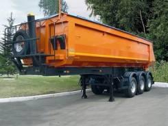 Нефаз 9509-16-30(овальный кузов), 2019
