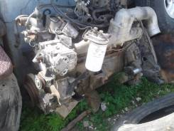 Двигатель Nissan Dizel FE6
