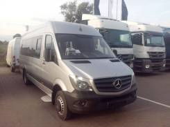 Mercedes-Benz Sprinter 516, 2016