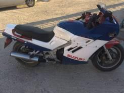 Suzuki GSX 1100F, 1997
