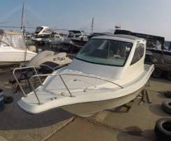 Suzuki GF21 свежая лодка от Цитадель-марин