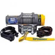 Лебедка электрическая для ATV Superwinch Terra35