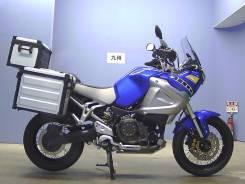 Yamaha XT 1200ZE Super Tenere, 2010
