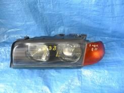 Фара. BMW 7-Series, E38 M62B35