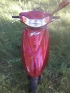 Honda Dio AF62 Cesta, 2007