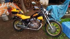 Yamaha Virago, 1996