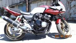 Honda CB 400SF, 2007