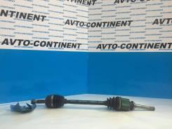 Привод правый передний на Mitsubishi RVR N74W 4G64