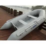 Продам надувную моторную лодку