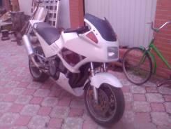 Yamaha FJ 1200, 1997