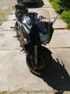 Yamaha FZ 6R, 2009