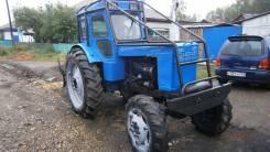 ЛТЗ Т-40. Продается трактор МТЗ40, 100 л.с.