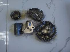 Набор цепи ГРМ на Toyota Mark II 3YPU, 3YE, 3YP, 3Y