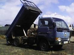 Переделаем ваш бортовой грузовик в самосвал в Улан-Удэ