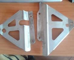 Защита радиатора Honda CRF 250