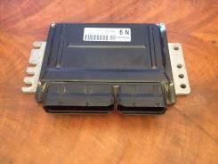 Блок управления двс QR20DE RM12 a56-t16 uf8 3709 EFI