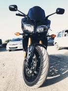 Yamaha FZ 1, 2008