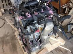 Двигатель QR25DE Nissan X-Trail (T30)