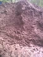 Доставка Щебень песок земля 10 кубов