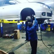 Автосервис Каретный Двор Ремонт и Техническое Обслуживание Вашего Авто