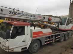 Zoomlion QY25V532, 2007