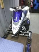 Yamaha, 2009