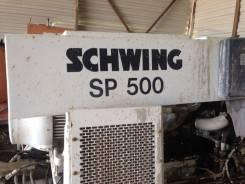 Schwing SP 500, 2012