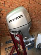 Продам лодочный мотор Honda BF100 2017 г. в.