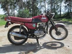 Ява 638, 1993